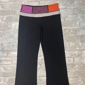 Lululemon Groove Pant Size 2